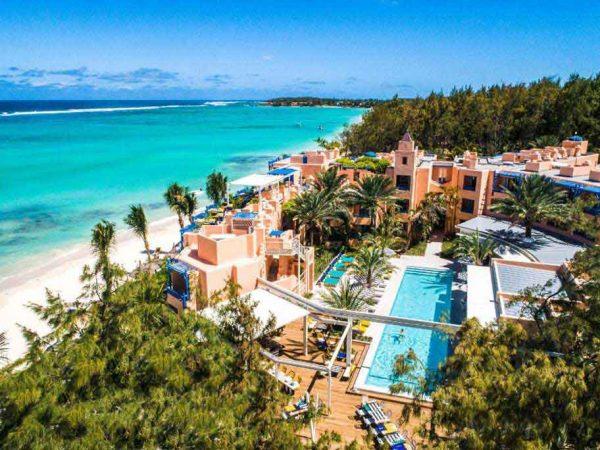 Airport Transfers Mauritius