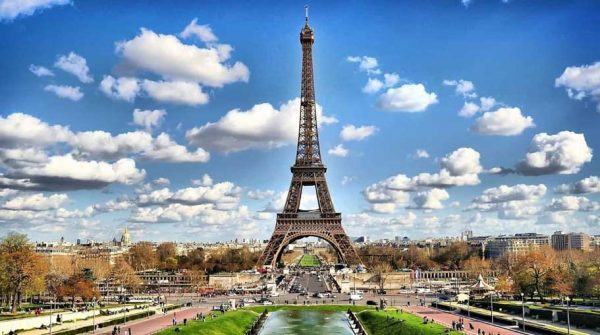 Airport Transfers Paris