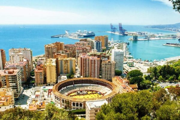 Airport Transfers Malaga